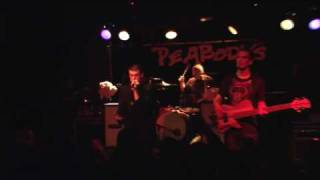 """Taproot:""""Mirror's Reflection"""" @ Peabody's HD"""