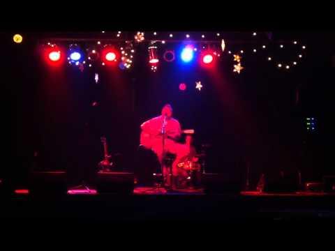 """Grocery Store"" Live @ Sky City- Bryan Robinson"