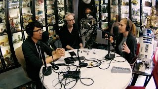 Welcome Simone! - Still Untitled: The Adam Savage Project - 6/21/16