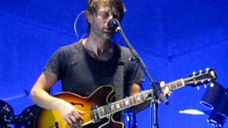 Thom Yorke - Staircase (Atoms for Peace: New York Night 1)