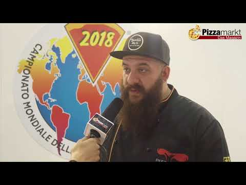 Filippo Licciardo Pizzamarkt interview