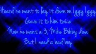 T.I - No Mediocre ft. Iggy Azalea Lyrics