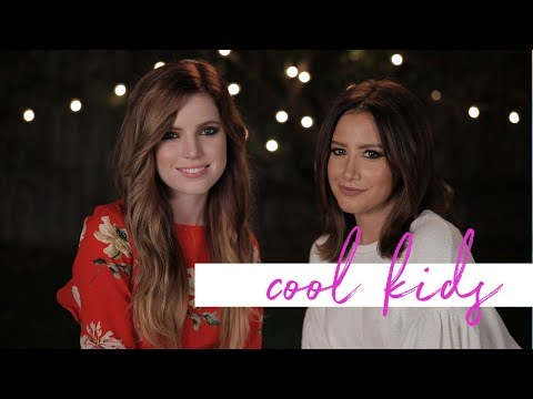 Cool Kids Echosmith Cover [Feat. Sydney Sierota]