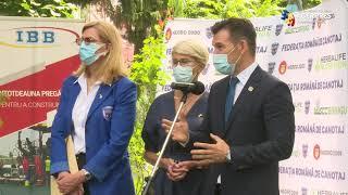 Ministrul Ionuţ Stroe susţine că va intra timp de o săptămână în cantonament alături de lotul olimpic de canotaj