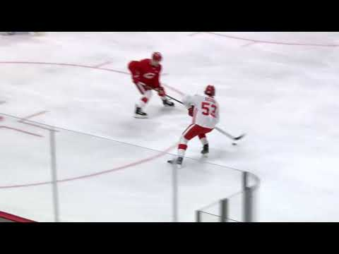Detroit Red Wings Development Camp | 3-on-3 Tourney