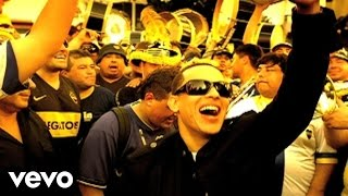 Grito Mundial - Daddy Yankee  (Video)