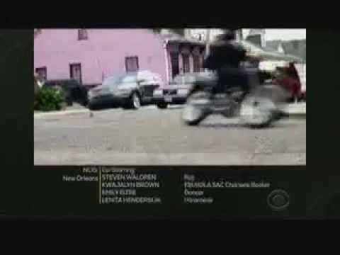 NCIS: New Orleans 3.02 (Preview)