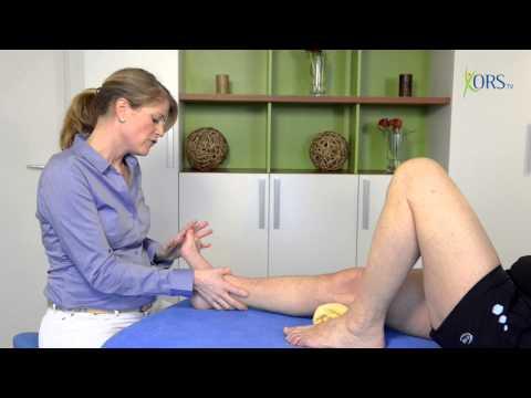 Ausbildung von Rückenschmerzen