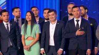 КВН Финалисты Высшей Лиги - КиВиН 2018 Отборочный фестиваль в Сочи