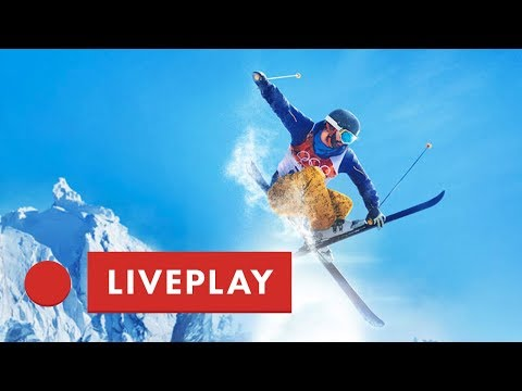 Steep: Road To Olympics