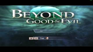 Beyond Good and Evil Fix After the Update Language Fix 2