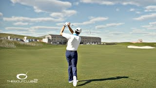 The Golf Club 2 - The Open Championship Society Event | PS4 Pro Gameplay