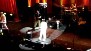 From Out of Nowhere Faith No More at Brixton Academy - 1/5 10/06/2009