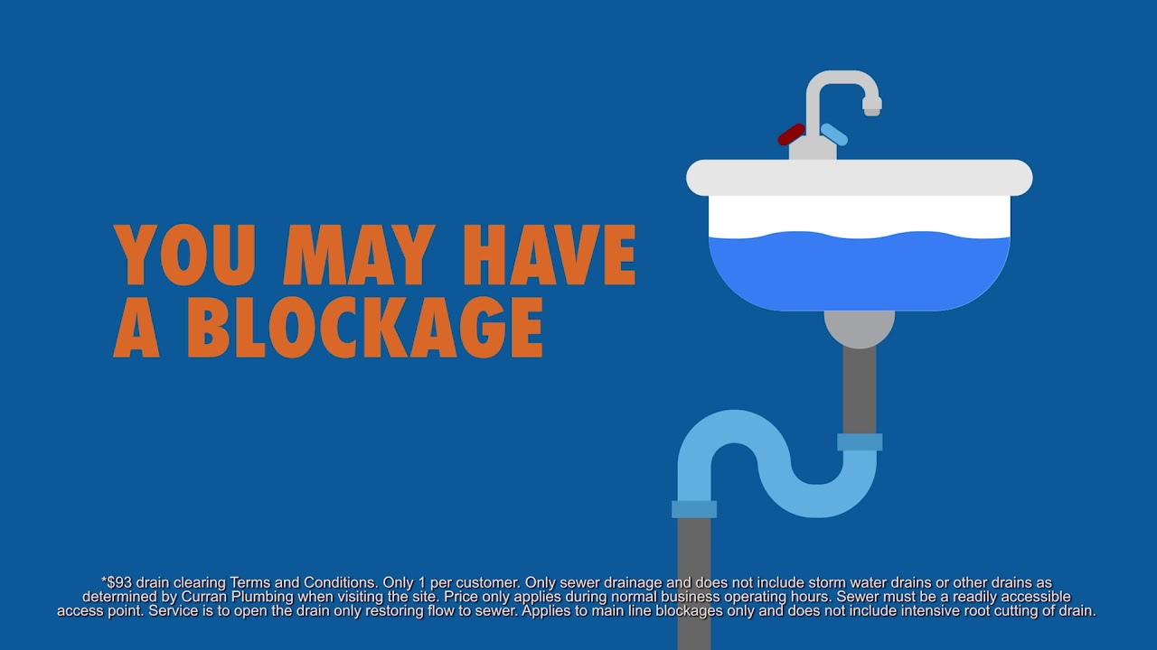 Blockages Animation