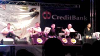 تحميل اغاني Ballouneh Summer Festival 2011- Al 7amdullellah , Charbel Rouhana .mpg MP3