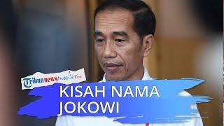 Di Balik Nama Panggilan Jokowi, Sahabat dari Perancis Sebut Joko Widodo Terlalu Panjang