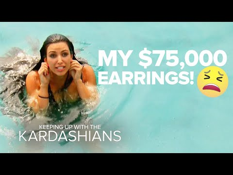 6 Kardashian Moments We'll Never Forget | KUWTK | E!