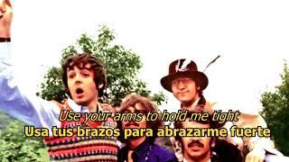 Soldier of love - The Beatles (LYRICS/LETRA) [Original]