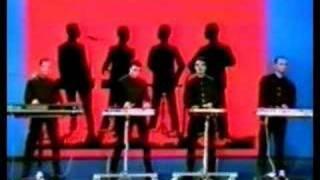 Kraftwerk-Das Model