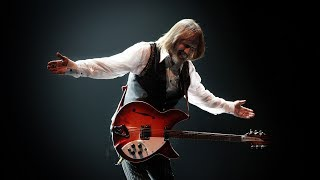 """Tom Petty """"The Apartment Song"""""""