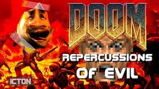 DOOM: Repercussions of Evil | Bad Fan Fiction