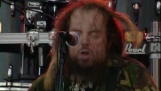 Cavalera Conspiracy - Blunt Force Trauma (Full Concert DVD)
