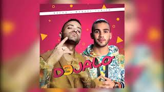 Nacho, Manuel Turizo   Déjalo (Instrumental)