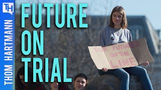 Youth Climate Lawsuit Asks Court For A Right To A Future (w/ Mary Christina Wood)