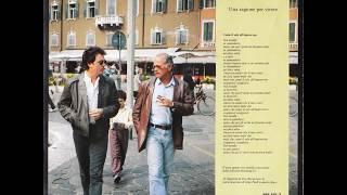 Zucchero Fornaciari e Gino Paoli - Come il sole all'improvviso (Zuccchero/G.Paoli) 1986