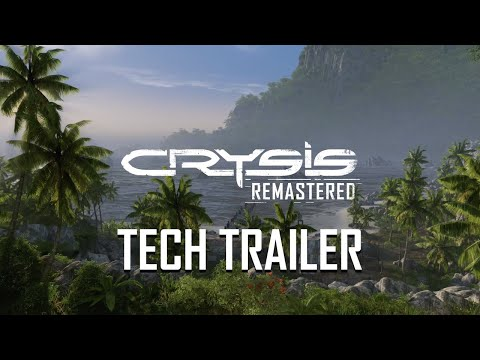 Trailer de Crysis Remastered