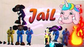 • ИГРАЮ НА СВОЁМ СЕРВЕРЕ | JailBreak | Cs 1.6 | Райская Тюрьма •