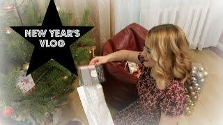 Vlog : Новый год и подготовка!   carrypingwin