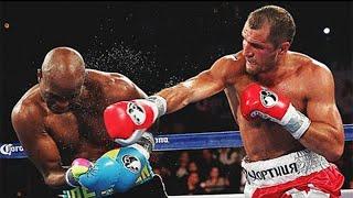 Sergey Kovalev vs Bernard Hopkins - Highlights (Kovalev Dominates Hopkins)