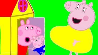 Peppa Pig Wutz Deutsch Neue Episoden 2018 #114