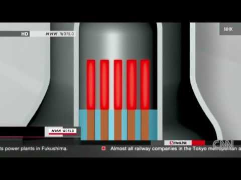 Japan's Nuclear Problem Explained In An Easy-To-Understand Video