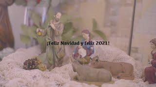 Esta Navidad vive la imaginación de la caridad