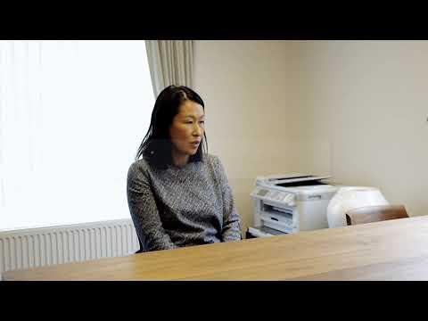 地震保険 case 03 M様 インタビュー