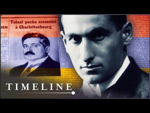 Tehlirian on Trial: Armenia's Avenger (Assassination Documentary)   Timeline