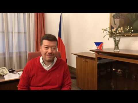 Tomio Okamura: Aktuální situace 29.3.2020.