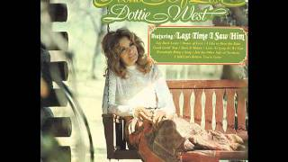 Dottie West- Lay Back Lover