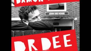 08 - Rise Down - Damon Albarn
