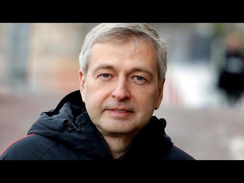 Российский миллиардер Дмитрий Рыболовлев задержан в Монако … видео