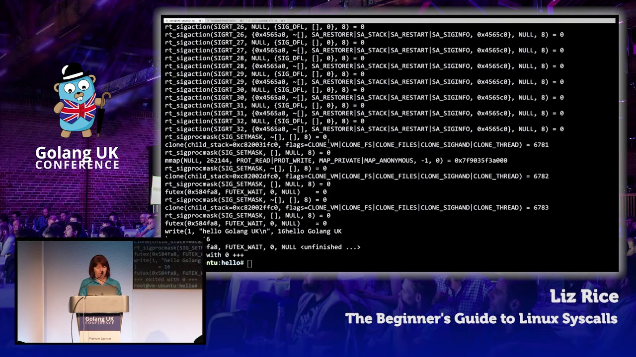 The Beginner's Guide to Linux Syscalls