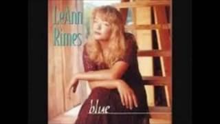 LeAnn Rimes - Fade To Blue