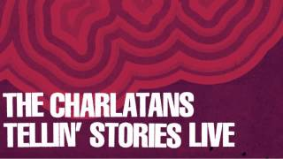 01 The Charlatans - With No Shoes (Live) [Concert Live Ltd]