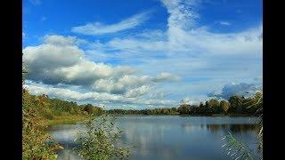 Лучшее озеро для рыбалки в ленинградской области