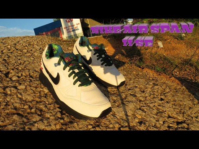 78eb0b288c37e 10 Reasons to/NOT to Buy Nike Air Span II SE (Jul 2019) | RunRepeat