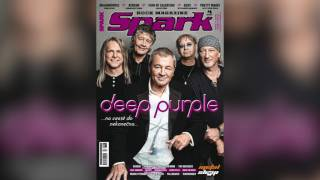 """Deep Purple """"inFinite"""" on Magazine Covers - The new album """"inFinite"""" is out now!"""