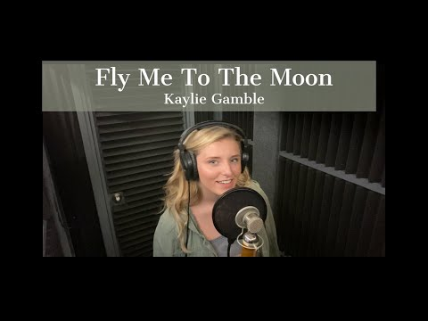 Sample Work - MVA Student - Kaylie Gamble - Jazz - (Fly Me To The Moon)