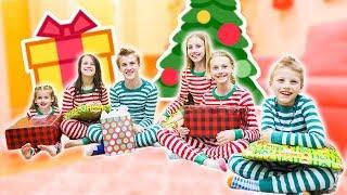 Sibling Gift Exchange 2018